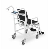 Stoelweegschaal / Patiënt weegschaal KERN MCD